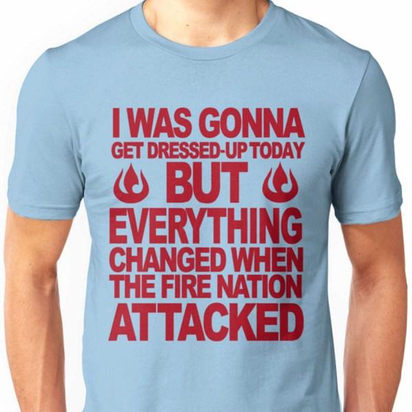 Avatar T Shirt Shut Up And Take My Yen