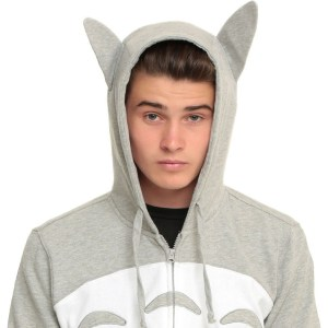 My Neighbor Totoro Hoodie Shut Up And Take My Yen : Anime & Gaming Merchandise