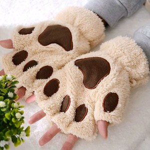 Neko Paw Gloves Shut Up And Take My Yen : Anime & Gaming Merchandise