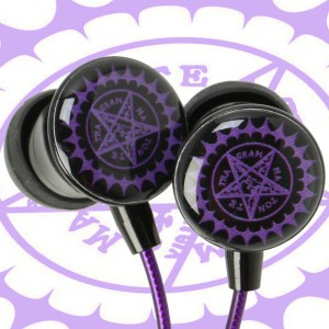 Black Butler Earphones Shut Up And Take My Yen : Anime & Gaming Merchandise