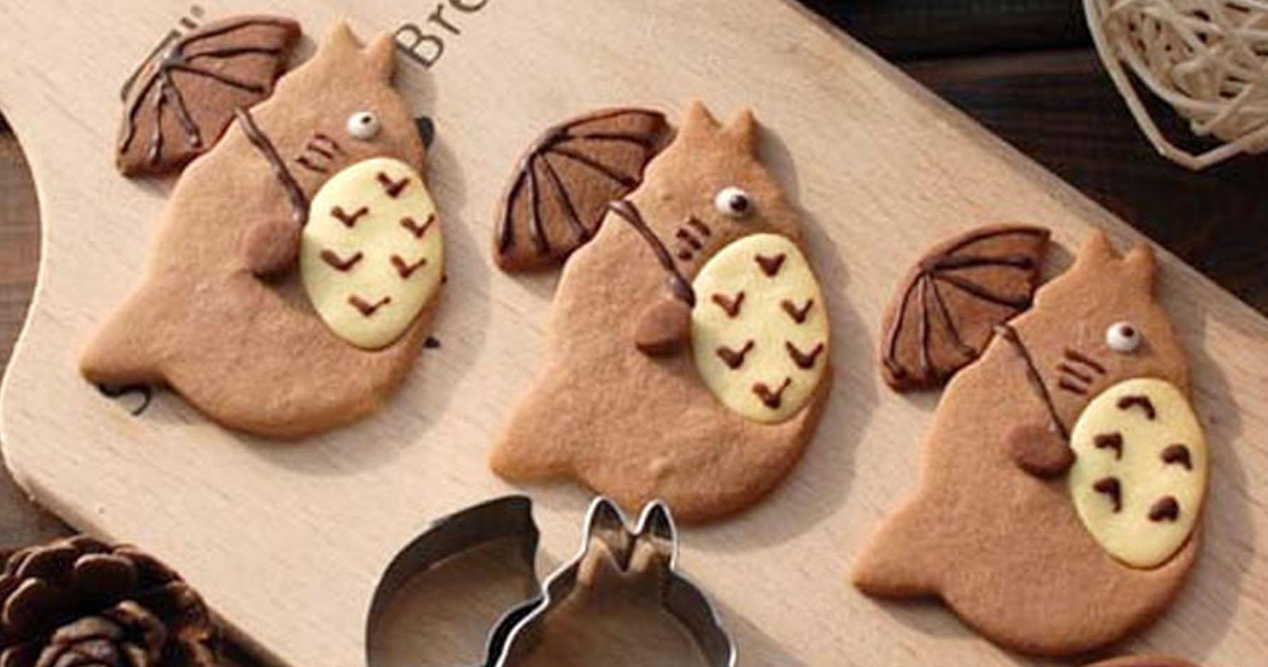 My Neighbor Totoro Cookie Cutter Shut Up And Take My Yen