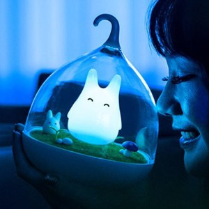 My Neighbor Totoro Night Light Shut Up And Take My Yen : Anime & Gaming Merchandise