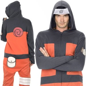 Naruto Onesie Shut Up And Take My Yen : Anime & Gaming Merchandise