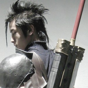 Final Fantasy Buster Sword