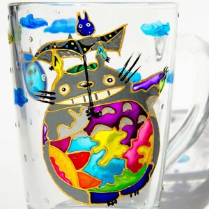 My Neighbor Totoro Cup