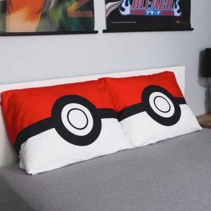Pokemon Pillowcase Set