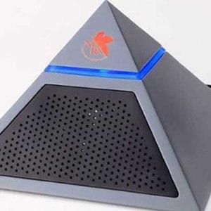Evangelion Nerv Compact Speaker
