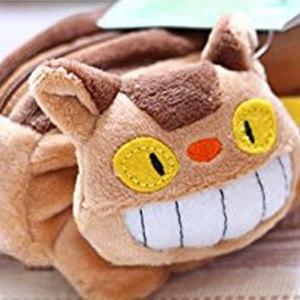 Totoro Catbus Pencil Case