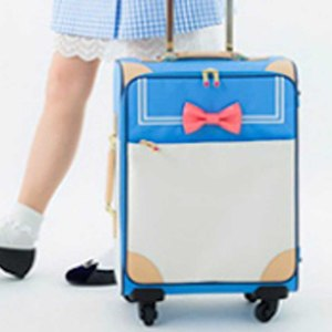 Sailor Moon Suitcase