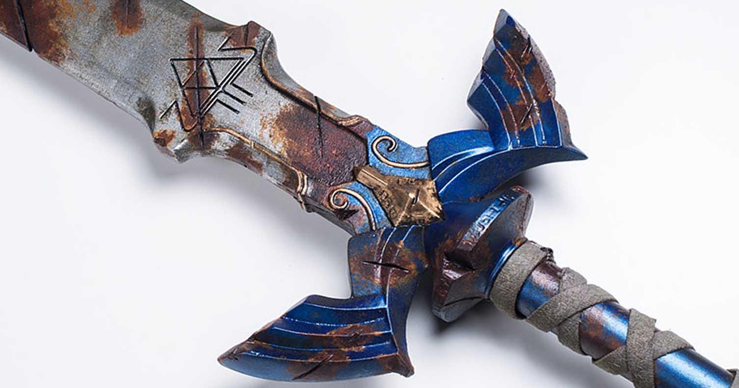 The Espada Of The Trident War My Bleach Au All Of The – Desenhos