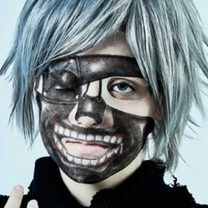Tokyo Ghoul Face Pack