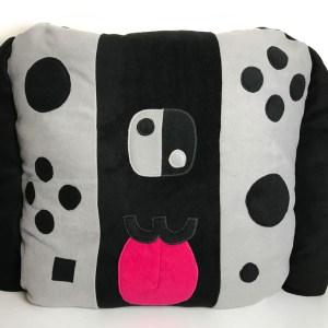 Giant Nintendo Switch Pillow