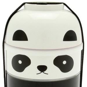 Panda Bento Box