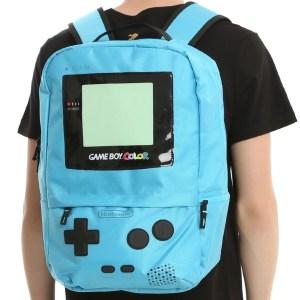 Game Boy Color Backpack