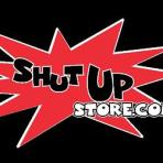 shut up logo 2