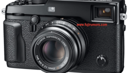 Leaked photos of the new Fujifilm X-Pro2