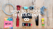 How To Shoot The Elements
