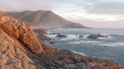 Big Sur at Rocky Point