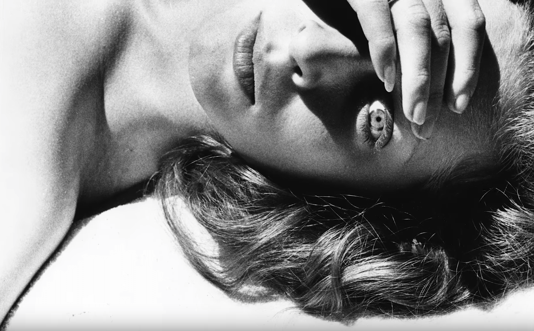The secret to creating great photos told by the great Ralph Gibson