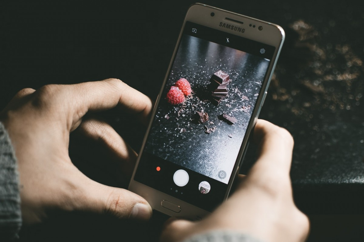 How to take photos with your Smartphone 6 tips you need to know
