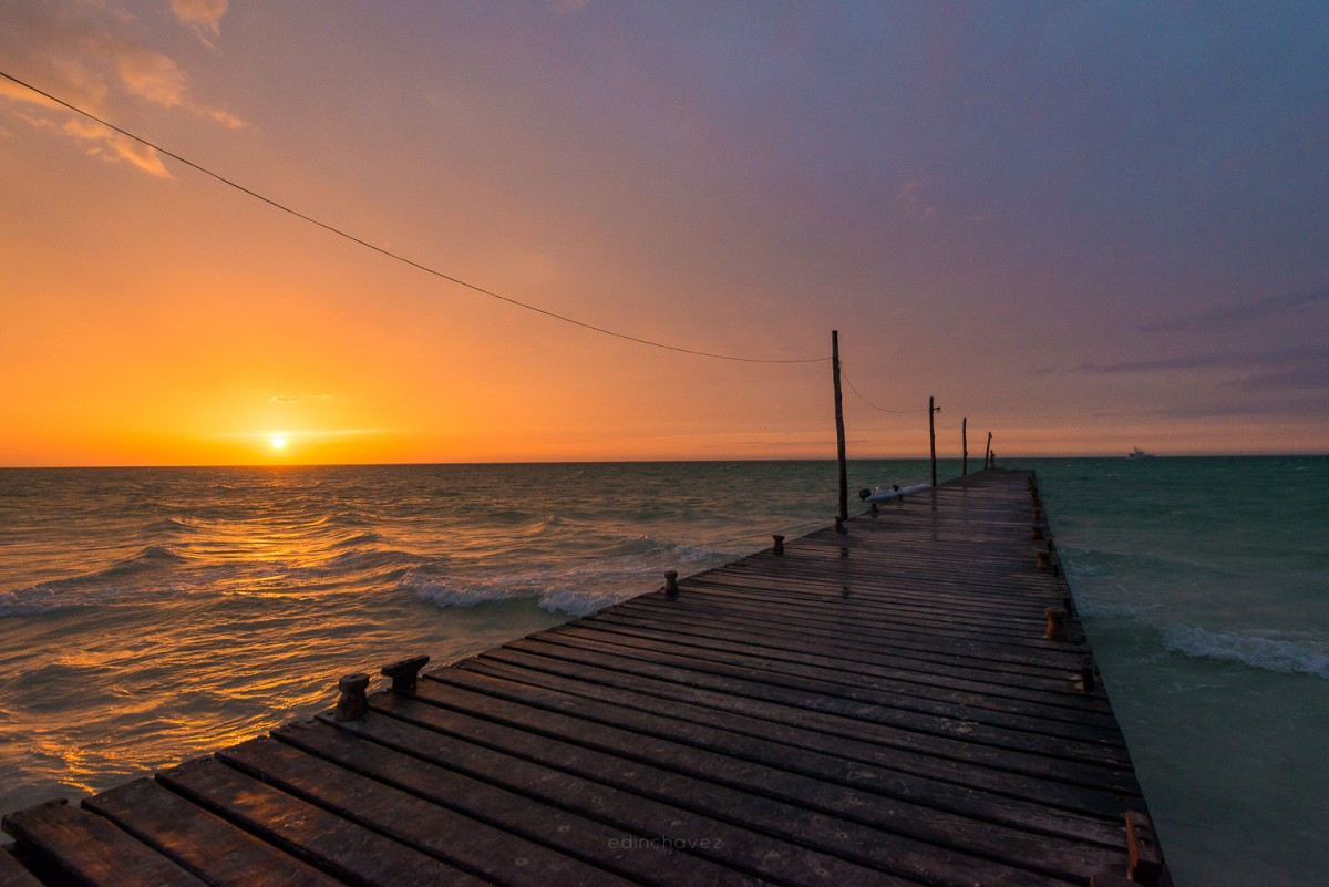 Holbox Mexico Best Places to Photograph