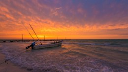 Best photography in Holbox Mexico