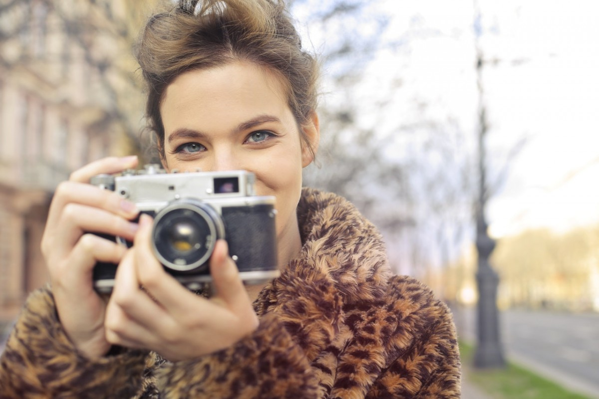 How to Become a Professional Photographer in 7 Easy Steps