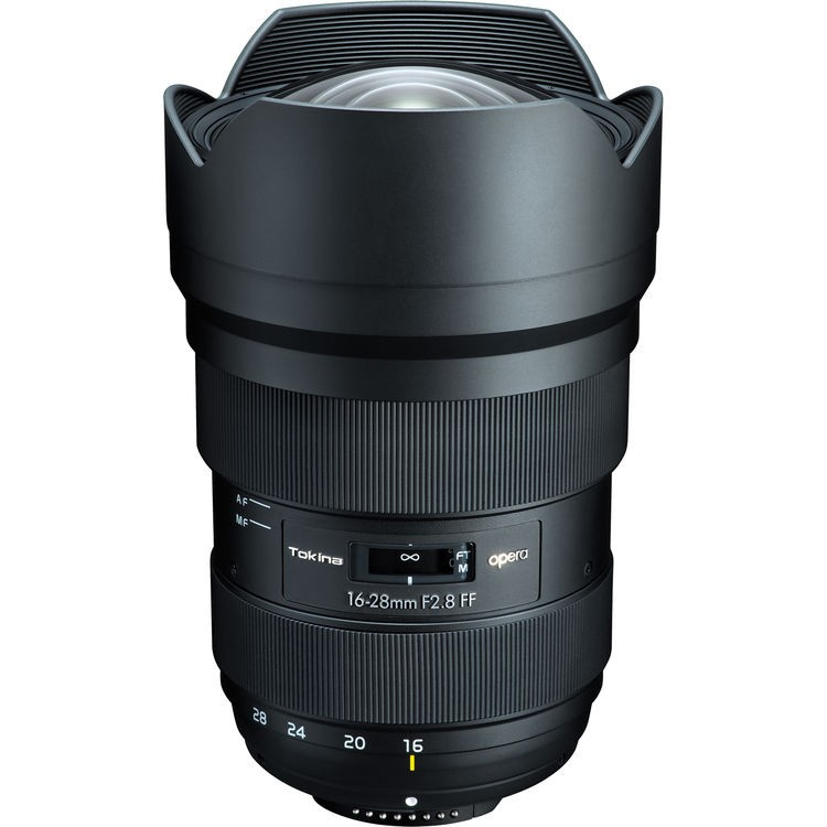 Tokina 16-28mm f/2.8 review and discount