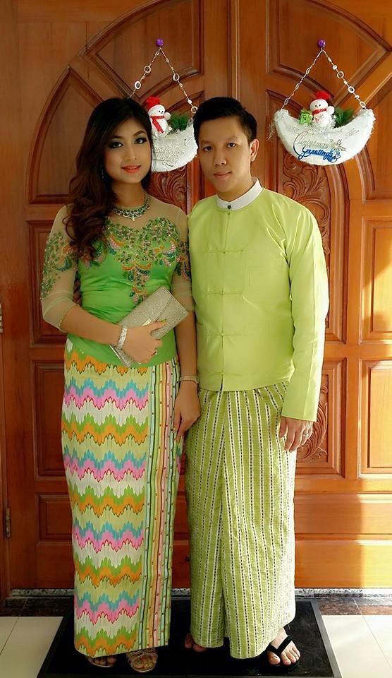 Rebecca Win + Kaung Kyaw Swe - All Things Myanmar Burmese