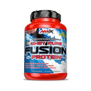 Whey pure Fusion protein 2,3 kg