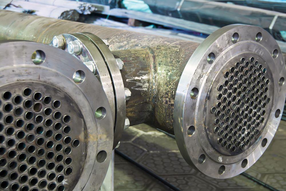 Heat Exchangers Manufacturers