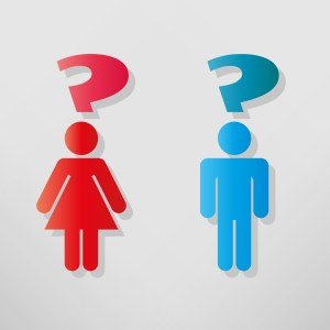 shy bladder in women and men