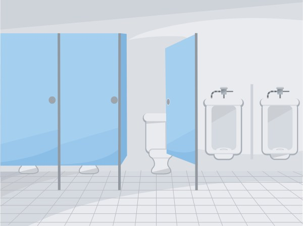 I Can't Pee In Public Toilets Or Restrooms - Why