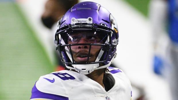 Minnesota Vikings Justin Jefferson