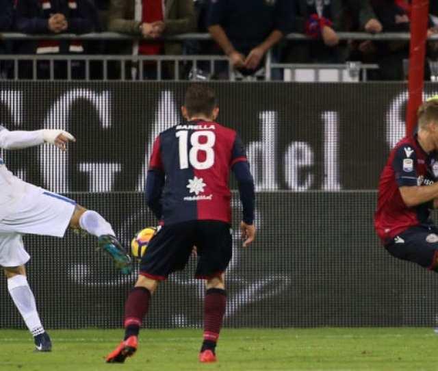 Inter Vs Cagliari Preview Classic Encounter Key Battle Team
