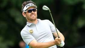 Sout African Open leaderboard: Louis Oosthuizen back in front - Sports  Illustrated