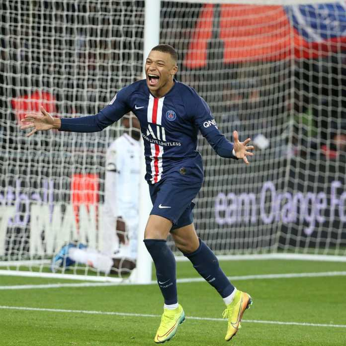 Kylian Mbappe: Why Champions League title with PSG means the most - Sports  Illustrated