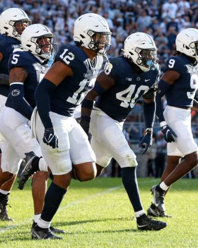 Penn State-Auburn Breakdown and Prediction: Can the Nittany Lions Win Their  7th Straight Game? - Sports Illustrated Penn State Nittany Lions News,  Analysis and More