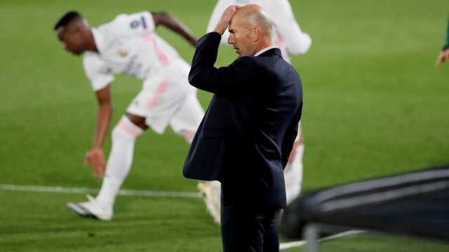 Depleted Shakhtar Donetsk Stuns Real Madrid in Champions League