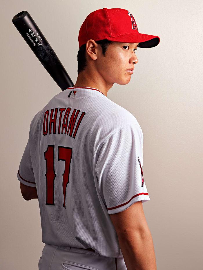 Shohei Ohtani ready to lead Angels, MLB once again ...