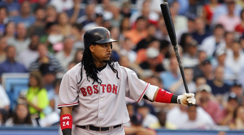 Manny Ramirez hopeful for Hall of Fame call, admits to mistakes - Sports  Illustrated