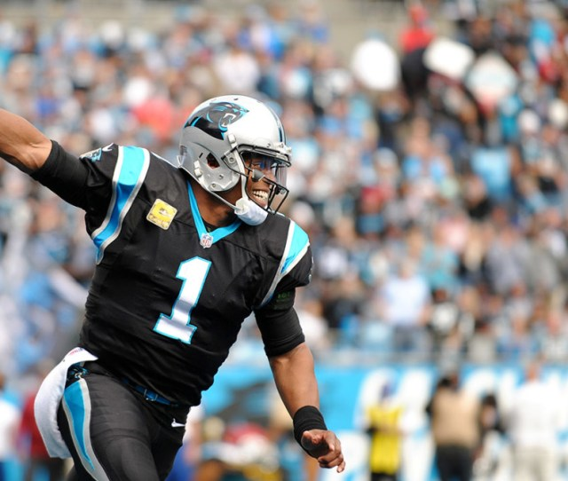 Panthers Offense Norv Turners Impact On Cam Newton Sports