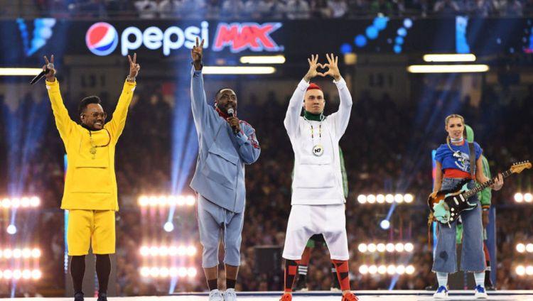 PepsiCo Extend UEFA Champions League Partnership Until ...