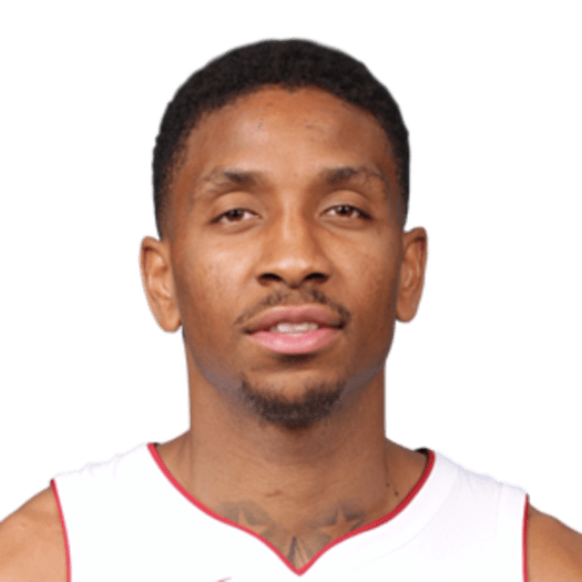 Rodney McGruder - Sports Illustrated