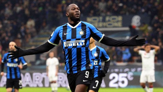 Inter Milan 4, Cagliari 1: Lukaku stays hot in Coppa ...
