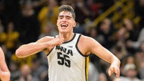 Iowa's Luka Garza is college basketball's underrated star - Sports Illustrated