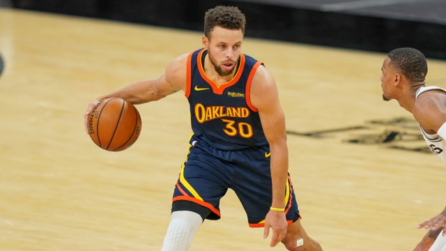 Stephen Curry has returned to MVP form - Sports Illustrated