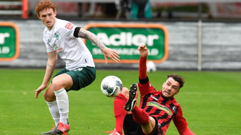 Americans Abroad: Reyna returns, Sargent starts in Bundesliga ...