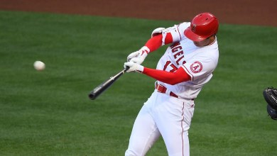 Shohei Ohtani: Angels pitcher makes history with homer, 101 mph fastball