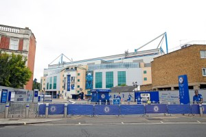 Chelsea fans to express European Super League concern at Stamford Bridge ahead of clash with Brighton